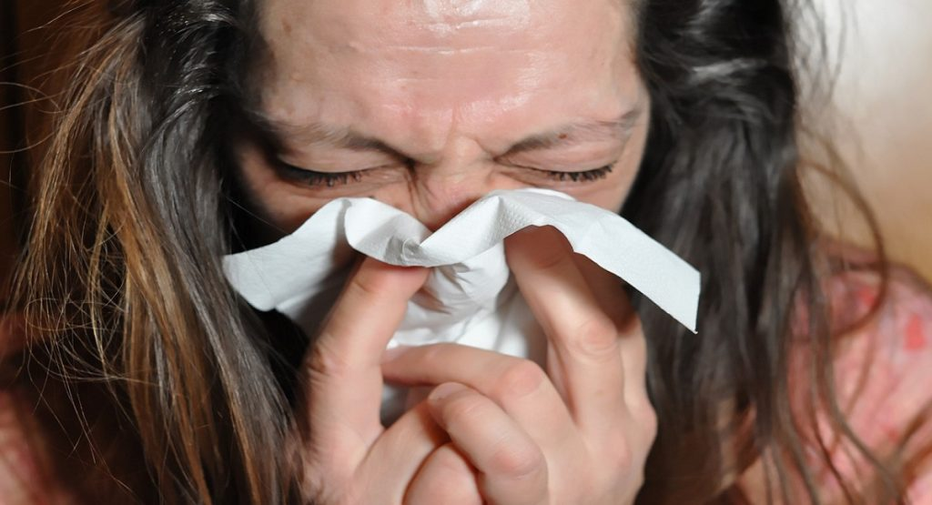 Common Cold Emergence